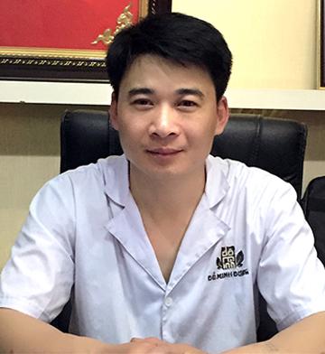 Bác sĩ Phạm văn châu