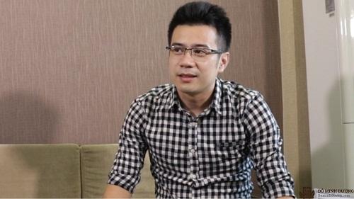 anh Cường ( 38 tuổi, Ba Đình, Hà Nội)