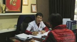 Hành trình điều trị bệnh thoát vị đĩa đệm cột sống lưng và kết quả tại nhà thuốc Đỗ Minh Đường