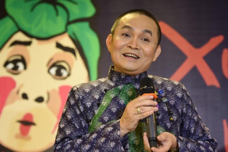 Nghệ sĩ Xuân Hinh bị thoái hóa đốt sống cổ làm phiền ảnh hưởng đến công việc